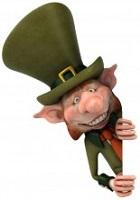 Leprechaun picture 2